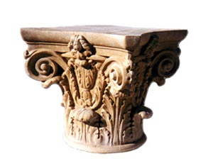 Cast Stone Garden Planters and Urns