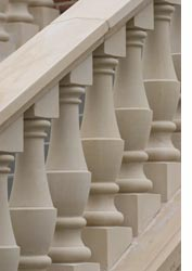 Stair Balustrade Photo