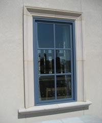 Stone Window And Door Surrounds Stone Legends Cast Stone